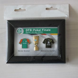 PokalFinale 2004 Herrenmanschaft