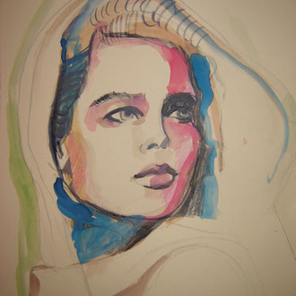 Portrait a4