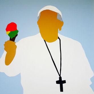 Summer in the vatican