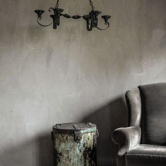 Kreidefarbe Möbel Wand Boden Platten Holz Fliesen krijtverf meubels shabby makkelijk einfach diy streichen  vintage alt