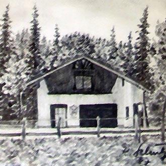 Firmengebäude 1962