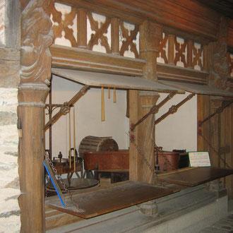 Cirier, Musée des Métiers