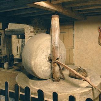 Huilier, Musée des Métiers