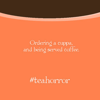 Tea Horror No.6