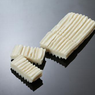 岐阜県産小麦粉使用かくふ(内容物)