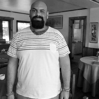Ahmad (26), math teacher from Egypt