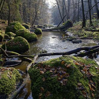 Feldaist (Oberösterreich, Upperaustria)