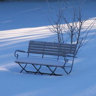 Winterimpressionen am Schliersee