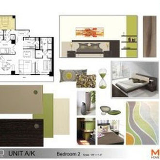 Image of space planning project completed by Mia Home Trends Design team
