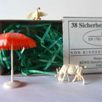 Connie und die Tiere in der Box