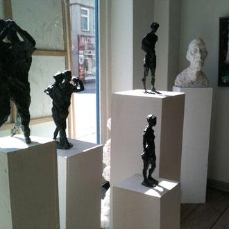 Kunsthaus Bützow 2013