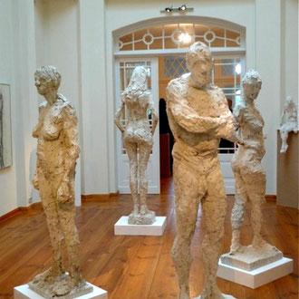 arte deposito in Libnow 2010