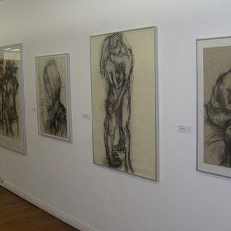 Kabinettausstellung Kunsthalle Rostock 2008