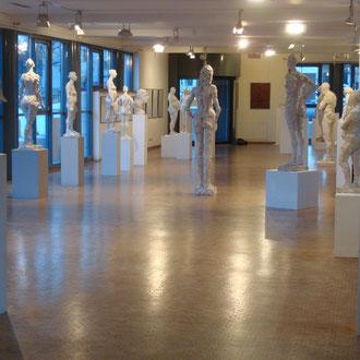 Galerie Alter Markt Rostock 2009