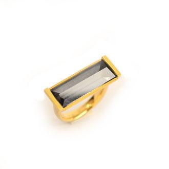 Turmalin. 750/ooo Gold