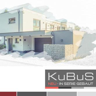 KUBUS NEU in Serie gebaut