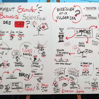 """Conférence """"Comment stimuler la curiosité scientifique des adolescents ?"""" - Fête de la Science 2019 - SQY"""