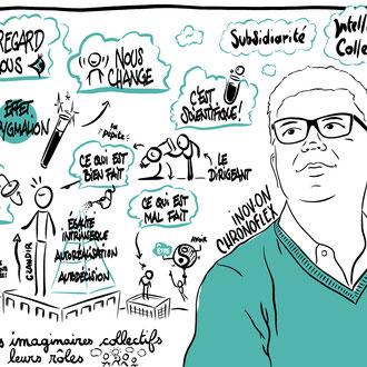 """Webinaire """"Contes à rendre"""" - Les imaginaires collectifs et leurs rôles - Mai 2020"""