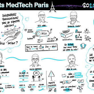 RDV Experts MedTech Paris 2020