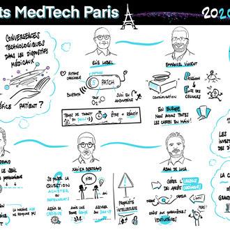 RDV Experts MedTech Paris 2020