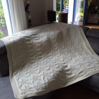 kleine_merlepoperle 90 Sterne für eine große Decke