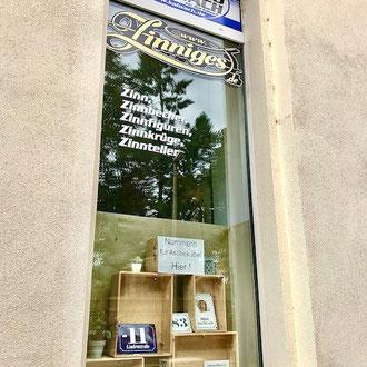 """Schaufenster """"Pokale"""""""