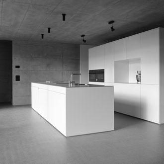Neubau Einfamilienhaus Fläsch 2020