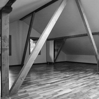 Umbau Einfamilienhaus Sargans 2001