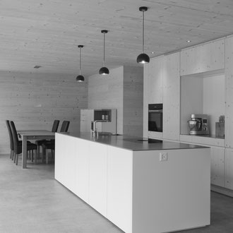 Neubau Einfamilienhaus Bad Ragaz 2020