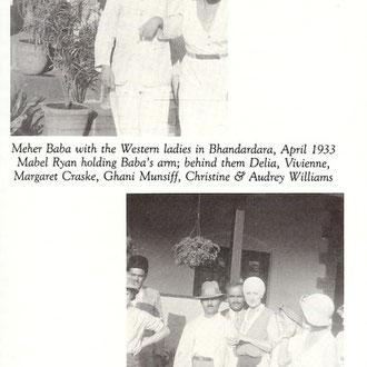 Lord Meher ; Bhau Kalchuri - Page 1765