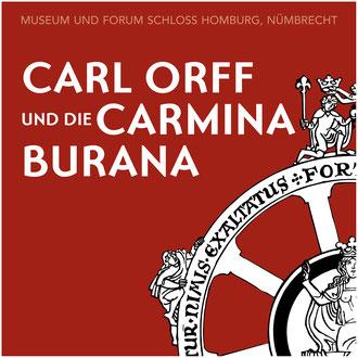 Carl Orff und die Carmina Burana