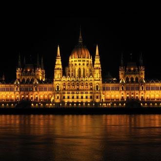 Budapest Parliament, 2015