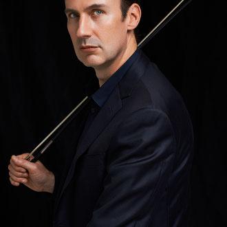 Frédéric Moreau violon