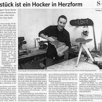 Stuttgarter Zeitung 10/15
