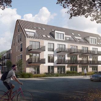 Uerdinger Straße  - BEMA Invest GmbH