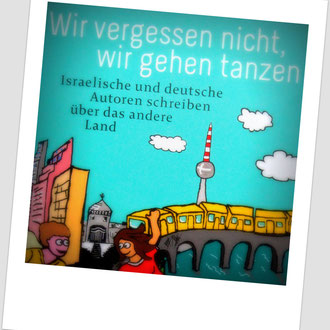 The german book, published by S. Fischer