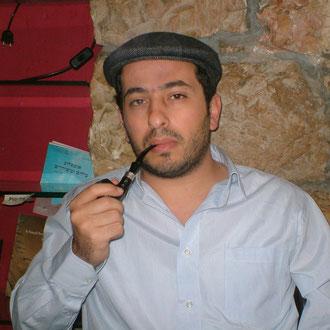 Yair Asulin