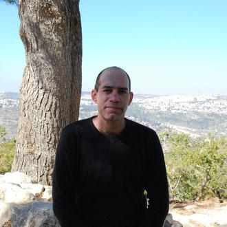 Yiftach Ashkenazi