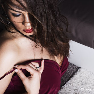 photo boudoir à Paris et en Yvelines