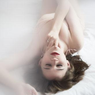 photo boudoir femme paris
