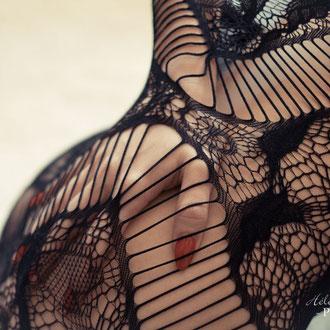 photo boudoir à Paris et en Yvelines