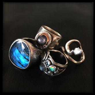 Ruby's own rings ;)
