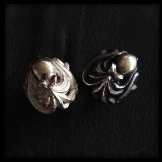 Cthulhu Rings - Sterling Silver