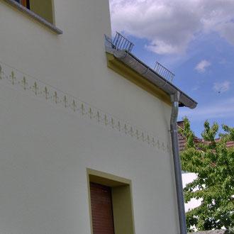 Anspruchsvolle Technik · Malermeister Schombel · Cottbus · Burg