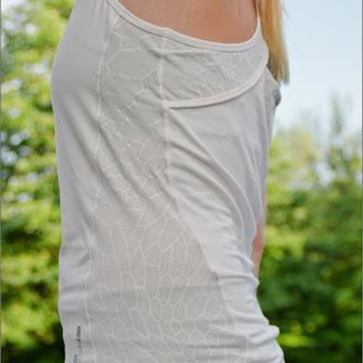 'BL Top CERAMICOOL PRO Unterhemd' von Odlo.