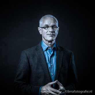 Zakelijk Portret Lima Fotografie Gouda
