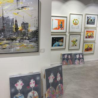 Udo Lindenberg & more Galerie