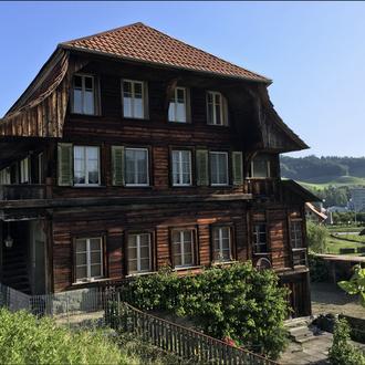 Ehemaliges Bauernhaus in Goldbach