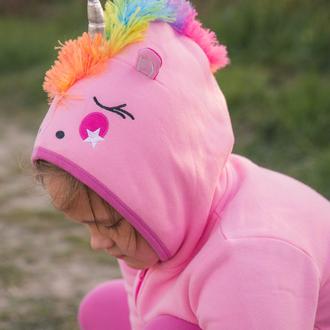 Hoodie Unicorn