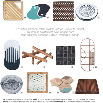 ART & DECORATION MAGAZINE < MARCH 2019